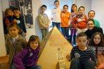 talleres para niños malaga, arquitectura para niños, taller infantil malaga