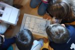 mahatma arquitectos malaga - taller de arquitectura para niños